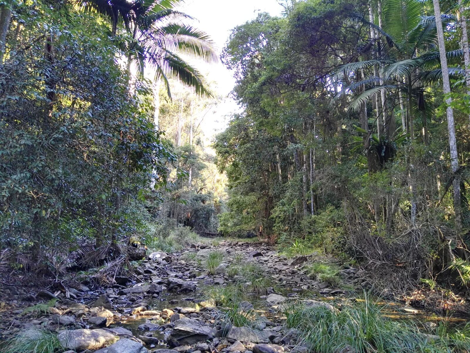 Eidsvold Creek 2