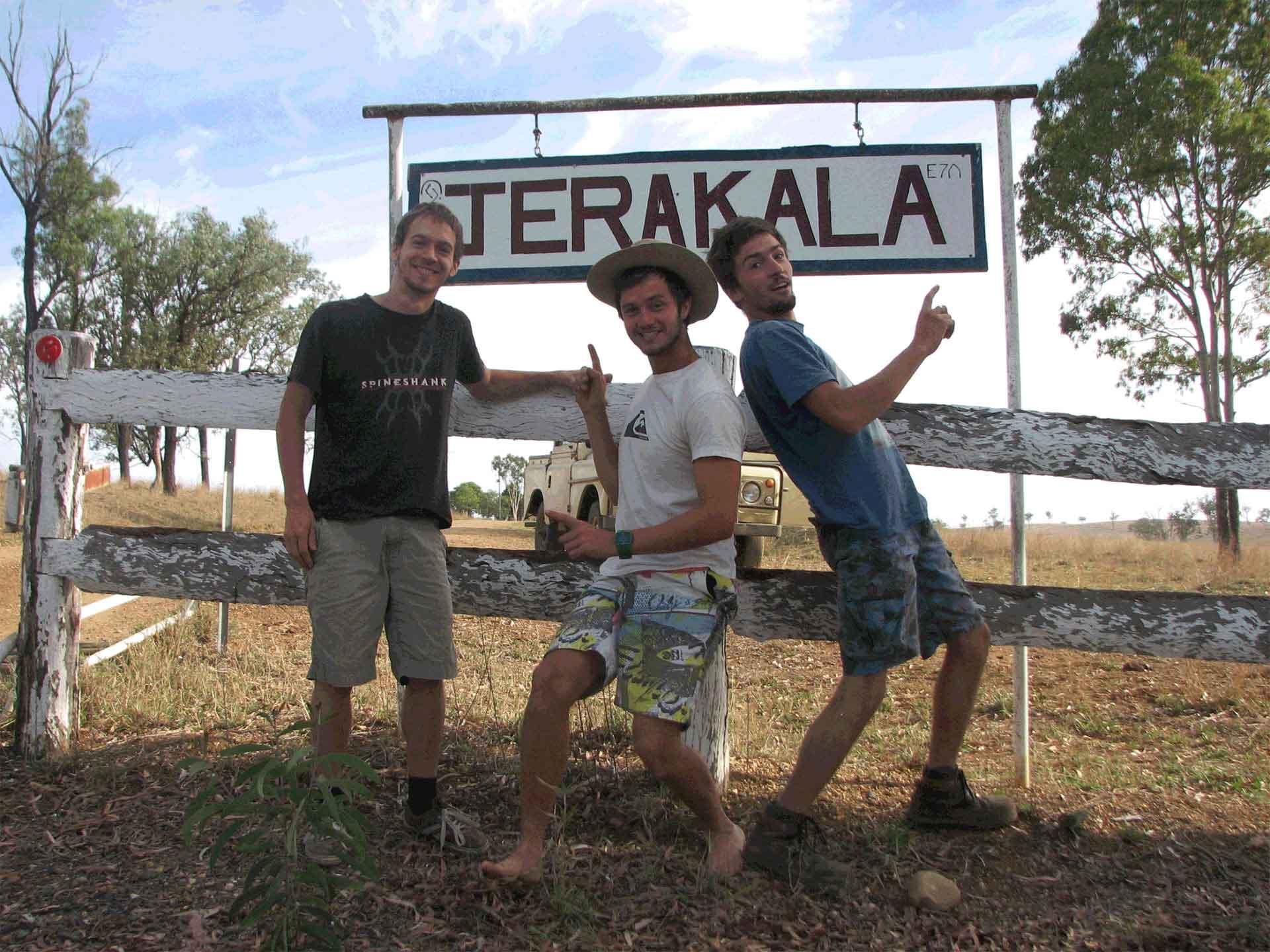 Jerakala Lads