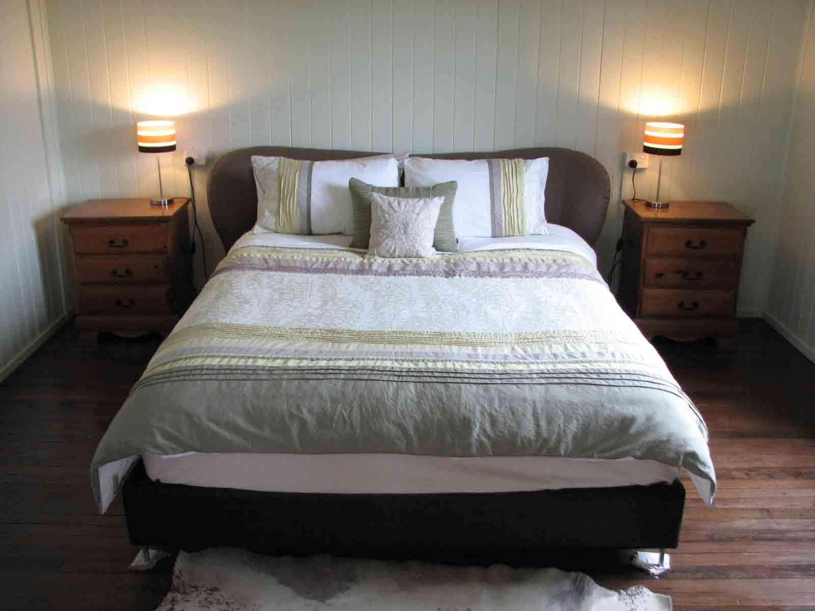 Jerakala Queen Bedroom 1